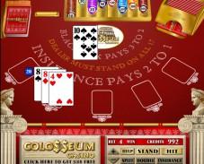 Игра Black Jack 7 онлайн