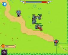 Игра Castle Commander онлайн