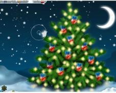 Игра Christmas Hidden Objects онлайн