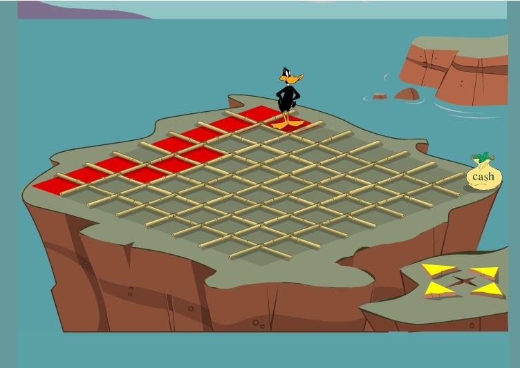 Игра Daffy онлайн