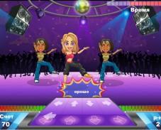 Игра Dance Dance Blast онлайн