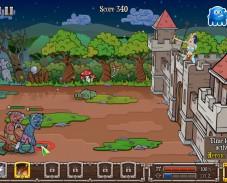 Игра Defend The Castle онлайн