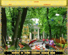 Игра Dreams of a fairy tale онлайн