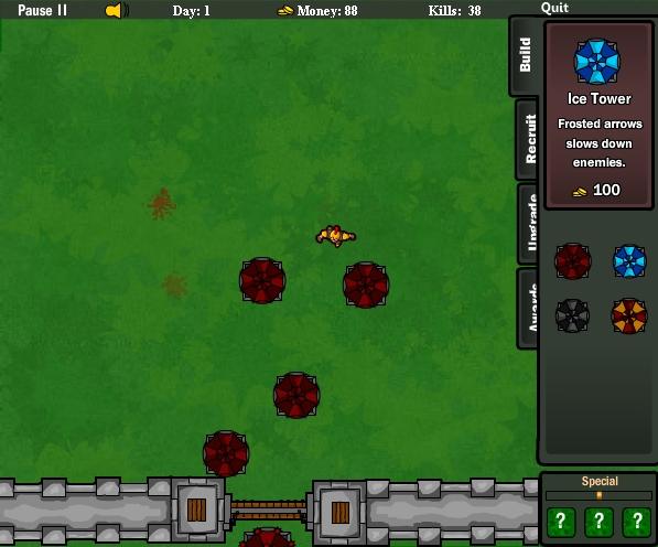 Игра Flash Empires 3 онлайн