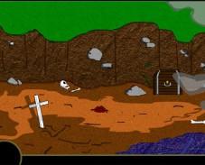 Игра Geoffrey's Quest онлайн