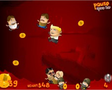 Игра Get The Hell Out онлайн