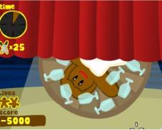 Игра Gingerbread Circus 2 онлайн