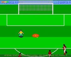 Игра He Scores онлайн