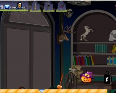 Игра Hidden Objects Halloween онлайн