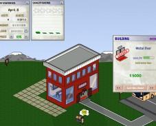 Игра Hotel Baron онлайн