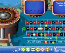 Игра Island Roulette онлайн