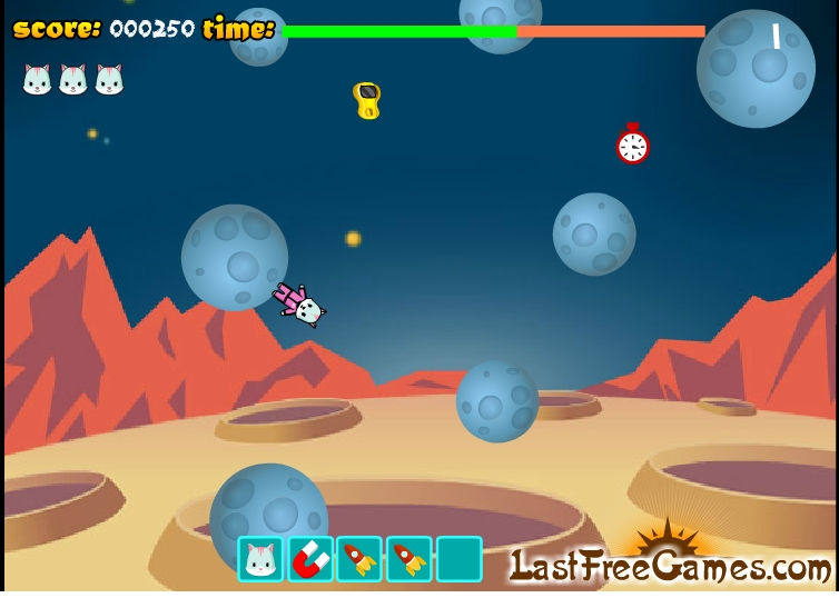 Игра Jidou the Jumper онлайн