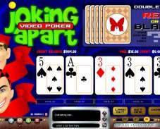 Игра Joking Apart онлайн