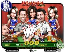 Игра Juggus Wild онлайн