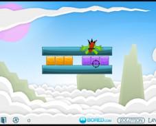Игра Kamikaze blocks онлайн