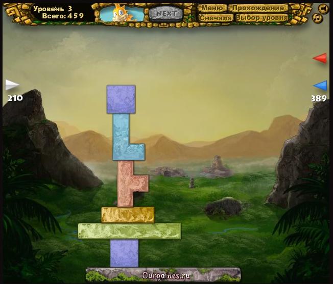 Игра Lofty Tower 2 онлайн