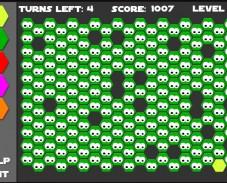 Игра Mad Virus онлайн