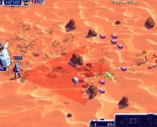 Игра Mars Commando онлайн
