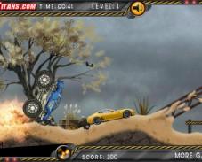 Игра Master Blaster онлайн