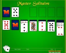 Игра Master Solitaire онлайн