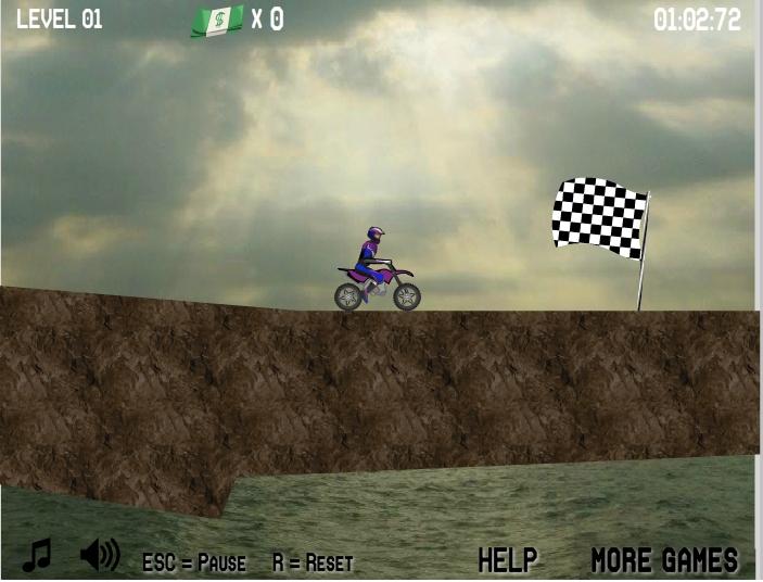Игра Money Motor онлайн