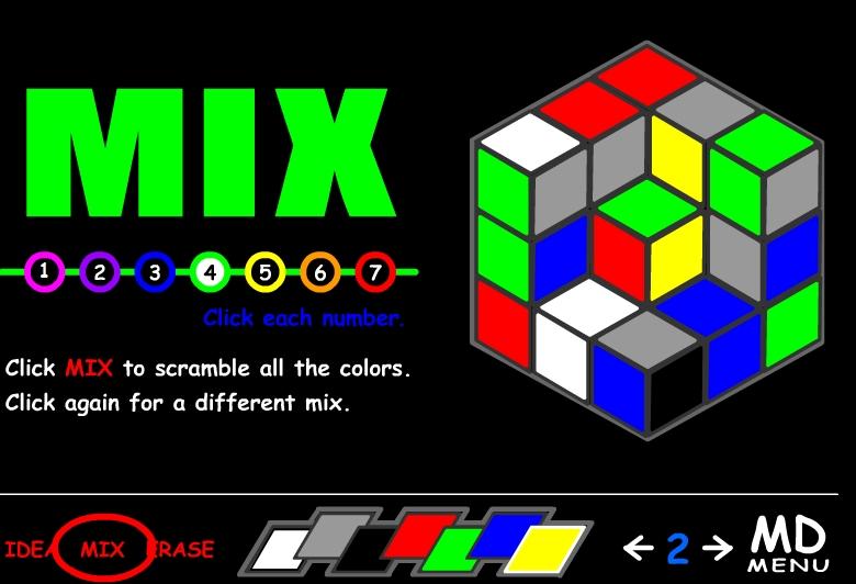 Игра Mosaico онлайн