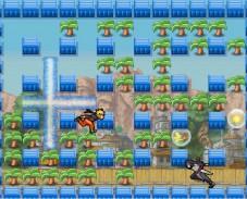 Игра Naruto Bomb 3 онлайн