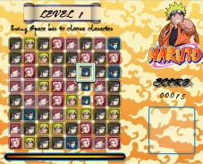 Игра Naruto: The Quest онлайн