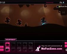 Игра Robot Clashes онлайн
