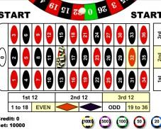 Игра Roulettespin онлайн