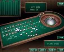 Игра Roullette онлайн