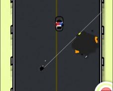 Игра Run Run Fury онлайн