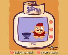 Игра Smoochies онлайн