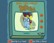 Игра Sniffles онлайн