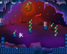 Игра Spaceman Journey онлайн