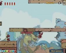 Игра Transformers Escape онлайн