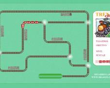 Игра Tren Citos онлайн