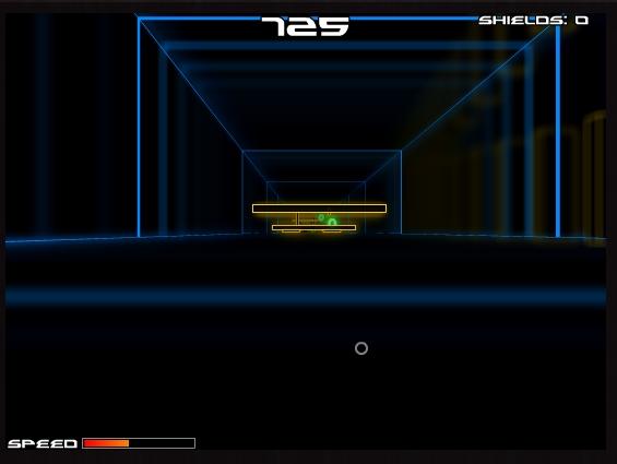 Игра Vector Rush онлайн
