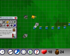 Игра Z-Wars онлайн