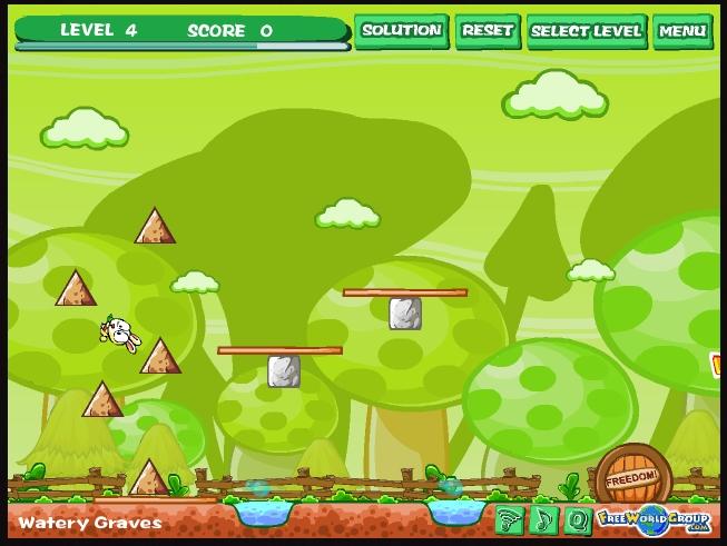 Игра Zoo Escape 2 онлайн