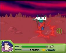 Игра Баз Лайтер онлайн