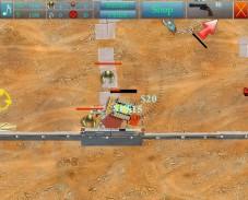 Игра Бульдозер онлайн