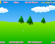 Игра Гольфмен онлайн
