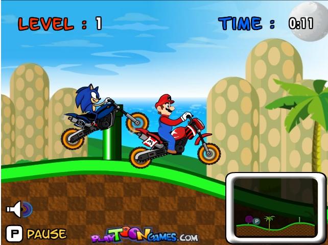 Игра онлайн бесплатно марио гонки игры онлайн на пк жанр гонки