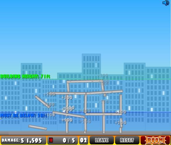 Игра Город-загадка онлайн