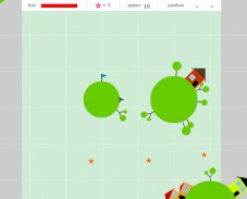 Игра Космическая ракета онлайн