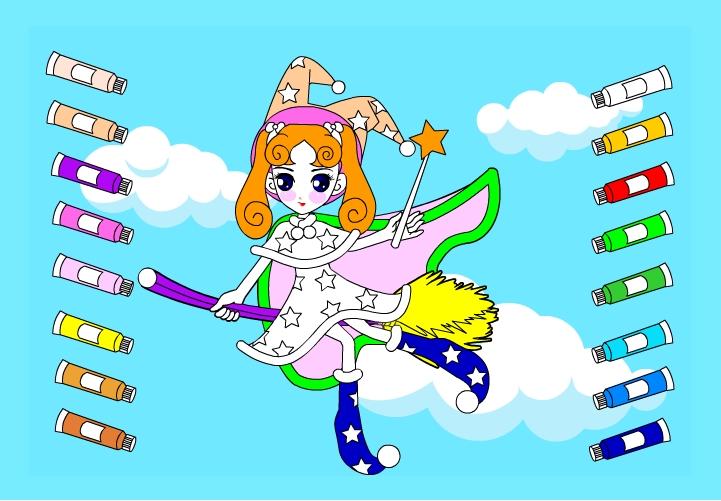 Играть бесплатно в флеш игру Красавица зубная фея - играй ...