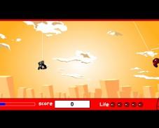 Игра Ловкий Человек-паук онлайн