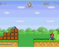 Игра Марио: борьба за звездочки онлайн