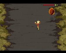 Игра Метеоритный дождь — Бен 10 онлайн